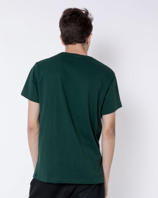 Shop Hatt Bc Half Sleeve T-Shirt