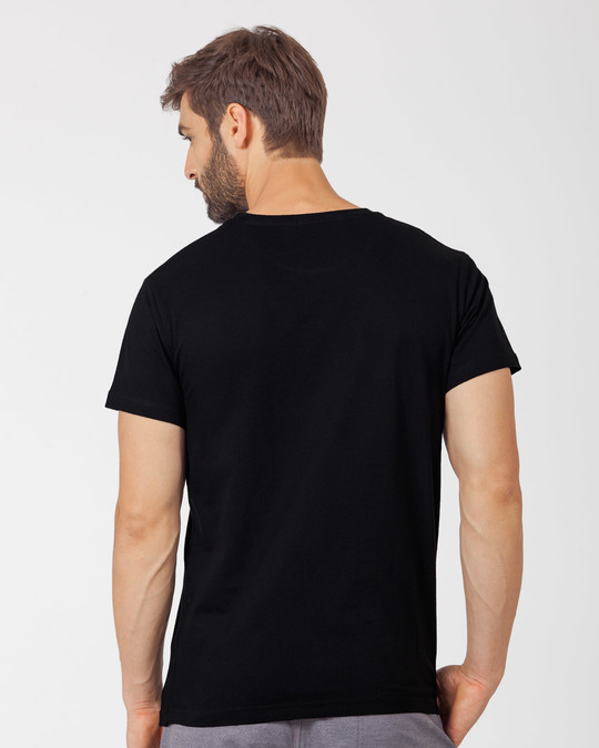 Shop Haveli Half Sleeve T-Shirt-Design