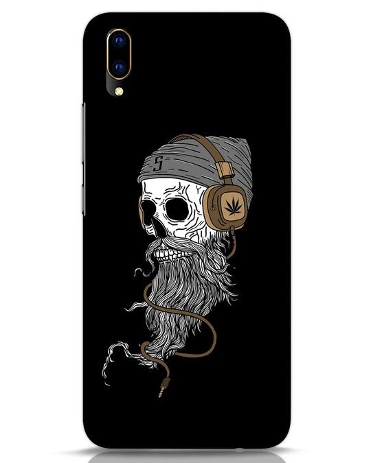 Shop Headphone Jack Vivo V11 Pro Mobile Cover-Front