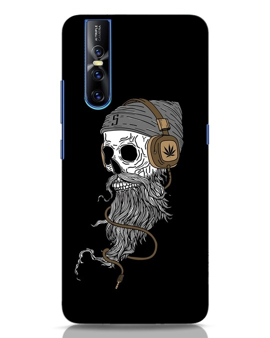 Shop Headphone Jack Vivo V15 Pro Mobile Cover-Front