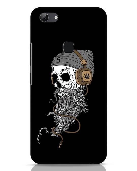 Shop Headphone Jack Vivo Y83 Mobile Cover-Front