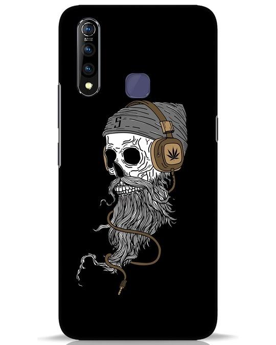 Shop Headphone Jack Vivo Z1 Pro Mobile Cover-Front