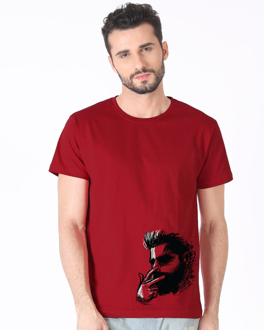Shop Heartless Half Sleeve T-Shirt-Front