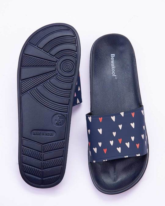Shop Heartz Lightweight Women's Slider-Full