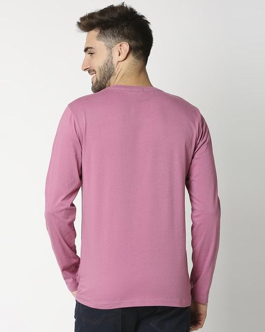 Shop Heater Rose Full Sleeve T-Shirt-Full
