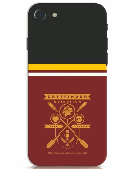 Shop Heir Of Godric Gryffindor iPhone 7 Mobile Cover-Front