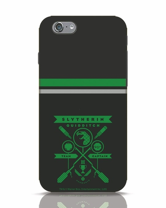 Shop Heir Of Salazar Slytherin iPhone 6s Mobile Cover-Front