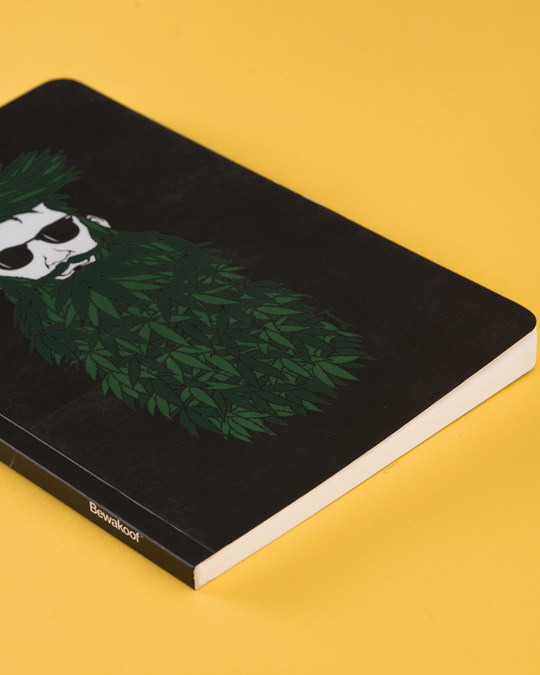 Shop High Beard Notebook