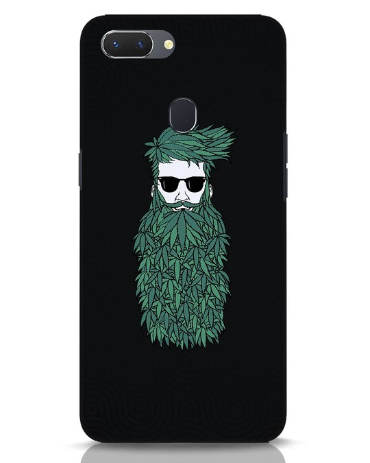 Shop High Beard Realme 2 Mobile Cover-Front