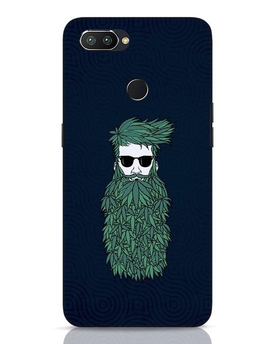 Shop High Beard Realme 2 Pro Mobile Cover-Front