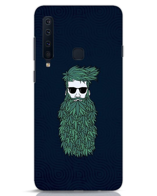 Shop High Beard Samsung Galaxy A9 2018 Mobile Cover-Front