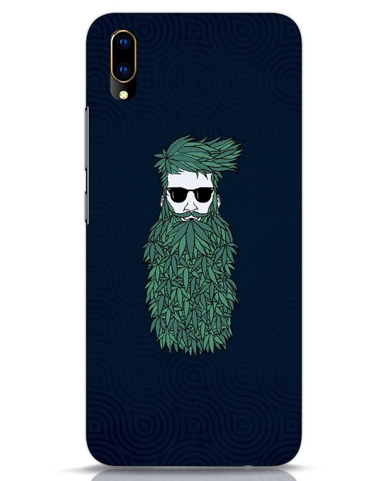 Shop High Beard Vivo V11 Pro Mobile Cover-Front