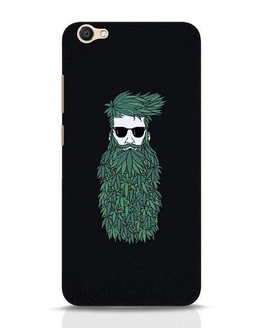Shop High Beard Vivo V5 Mobile Cover-Front