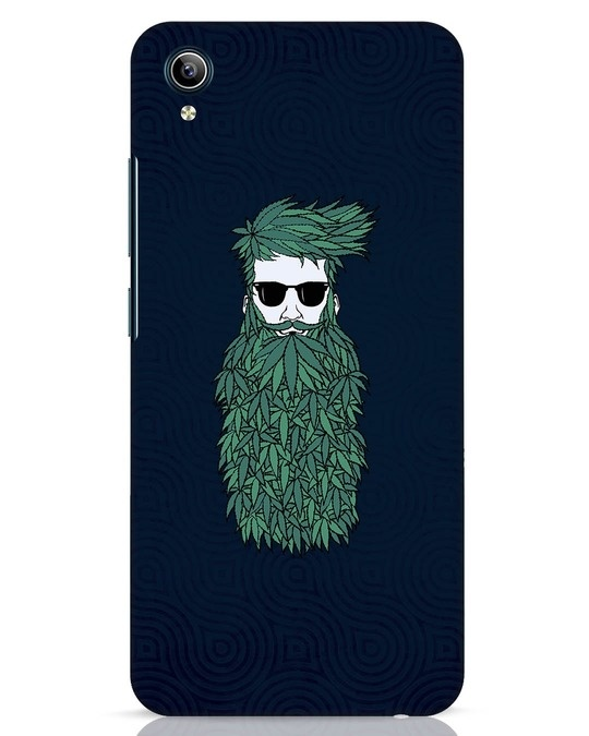 Shop High Beard Vivo Y91i Mobile Cover-Front