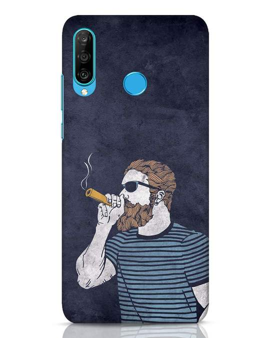 Shop High Dude Huawei P30 Lite Mobile Cover-Front