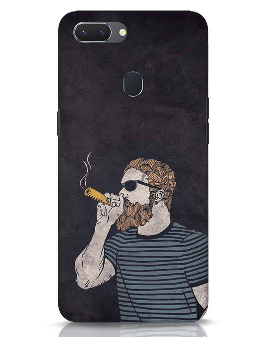 Shop High Dude Realme 2 Mobile Cover-Front