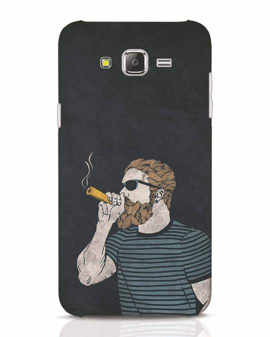 Shop High Dude Samsung Galaxy J7 Mobile Cover-Front