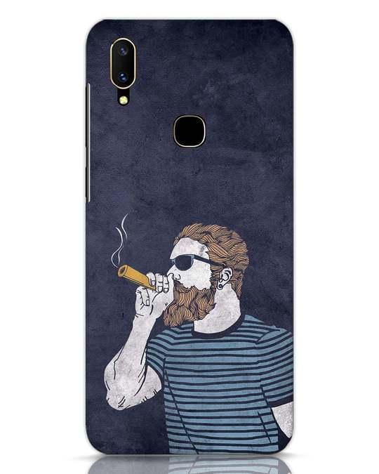 Shop High Dude Vivo V11 Mobile Cover-Front