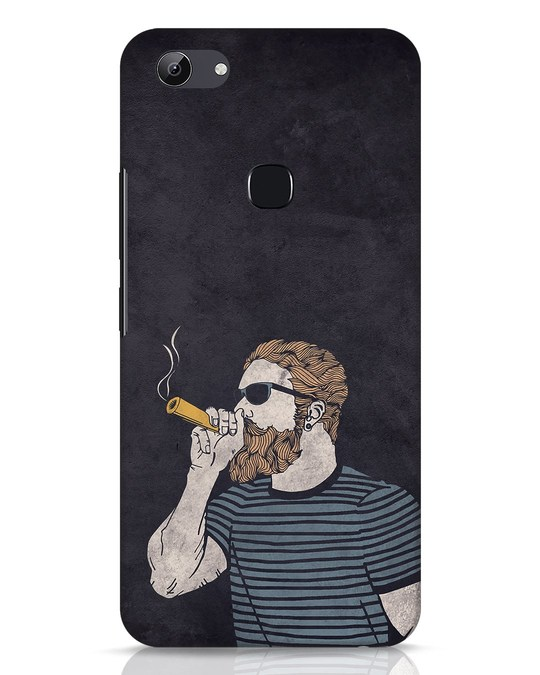 Shop High Dude Vivo Y83 Mobile Cover-Front