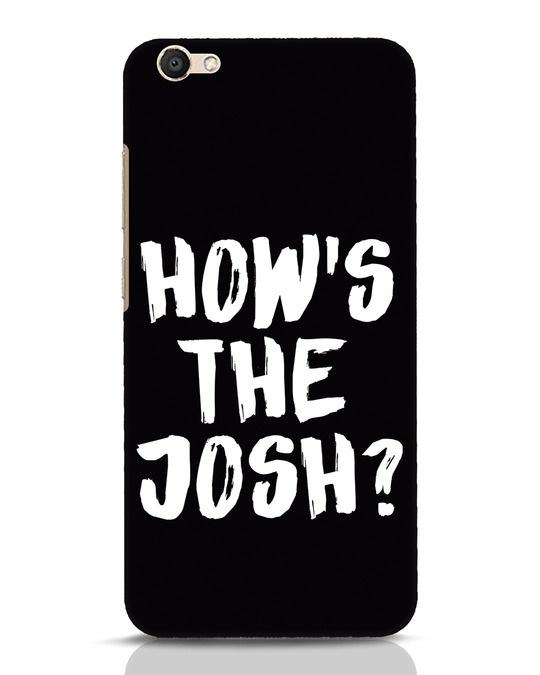 Shop High Josh Vivo V5 Mobile Cover-Front