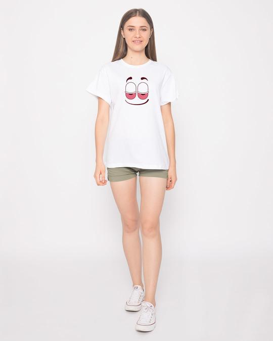 Shop High Smile Boyfriend T-Shirt