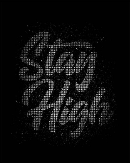Shop High Stay Boyfriend T-Shirt