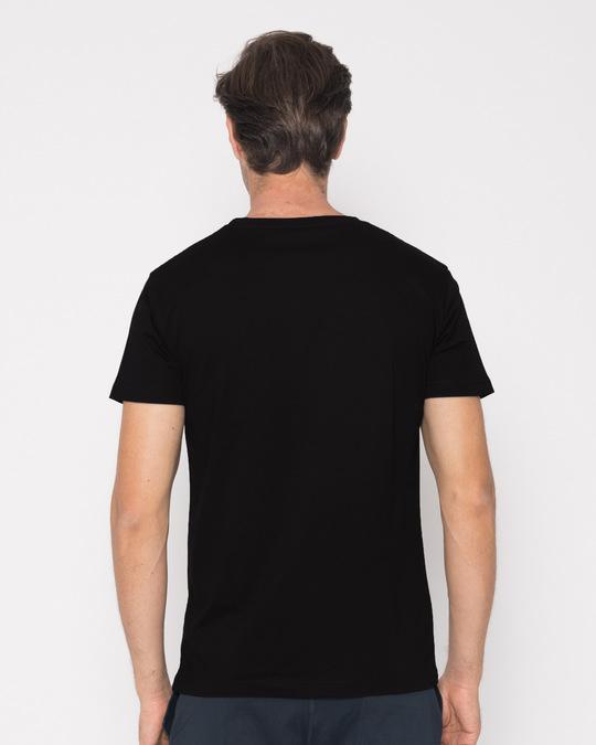 Shop High Typography Half Sleeve T-Shirt-Full