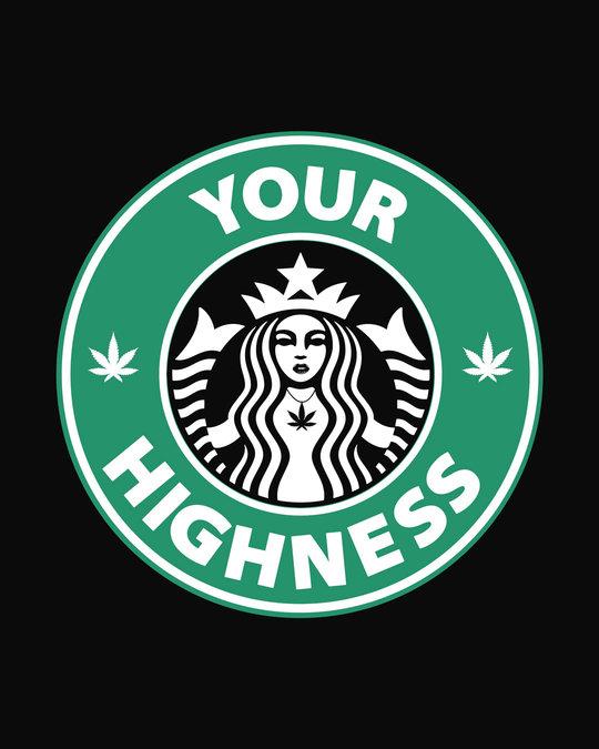 Shop Highness Full Sleeve T-Shirt