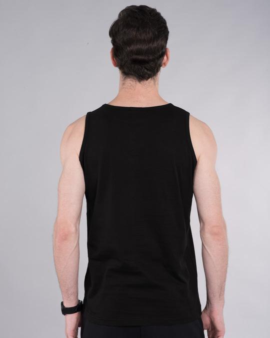 Shop Hogwarts Crest Vest (HPL)-Back