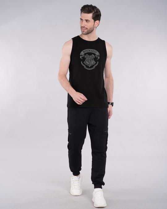 Shop Hogwarts Crest Vest (HPL)-Design