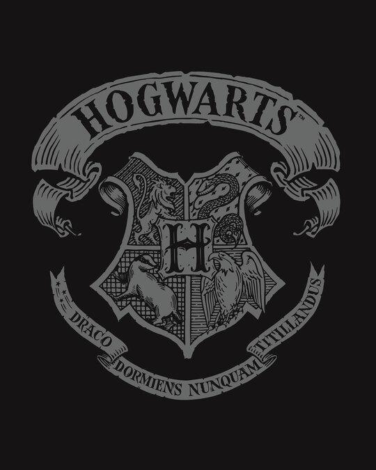 Shop Hogwarts Crest Vest (HPL)-Full