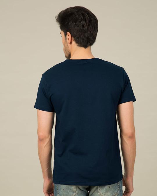 Shop Hok Na Khoti Ki Half Sleeve T-Shirt