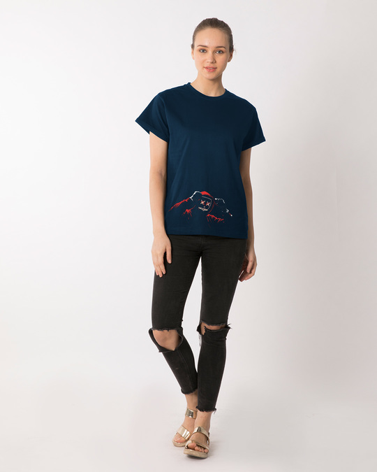 Shop Hoodie Boy Boyfriend T-Shirt