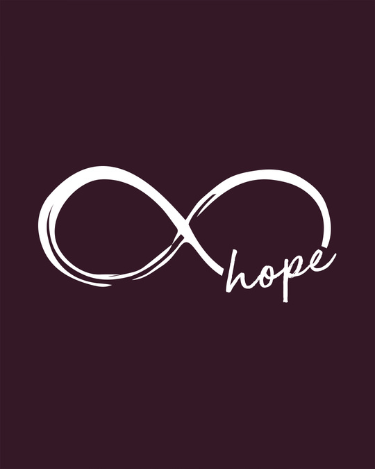 Shop Hope Infinity Sweatshirt