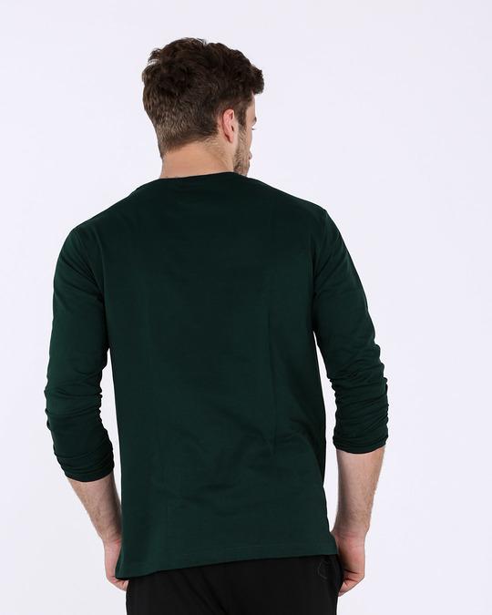 Shop Hope Pin Full Sleeve T-Shirt-Full