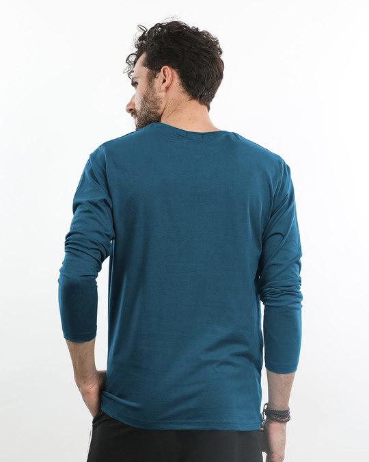 Shop Hostel Life Full Sleeve T-Shirt-Full