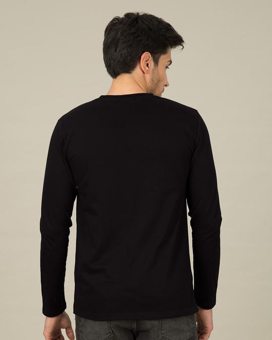 Shop Hotter Than The Summer Full Sleeve T-Shirt-Full
