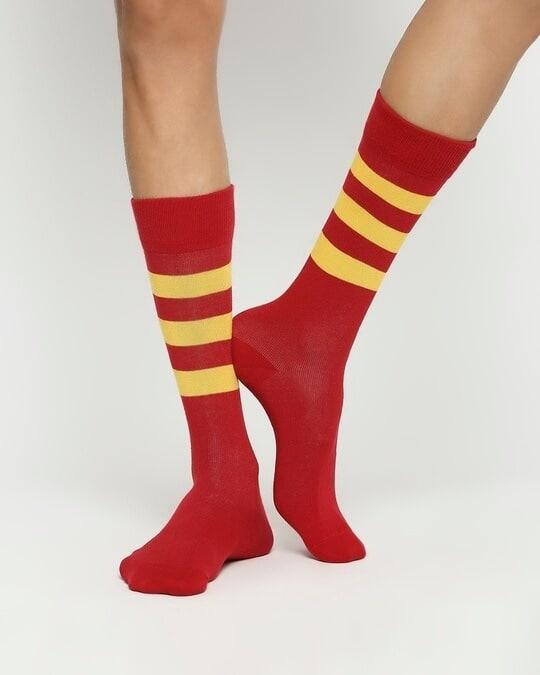 Shop Hp Full-Length Socks-Front