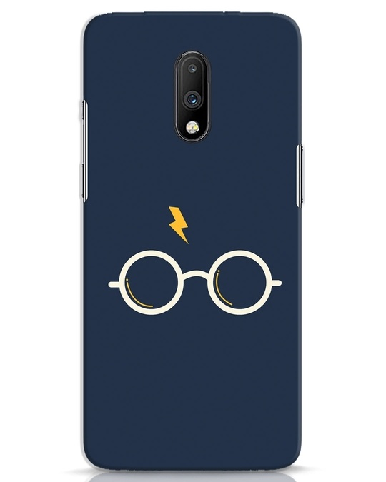 Shop Hp Glasses OnePlus 7 Mobile Cover-Front
