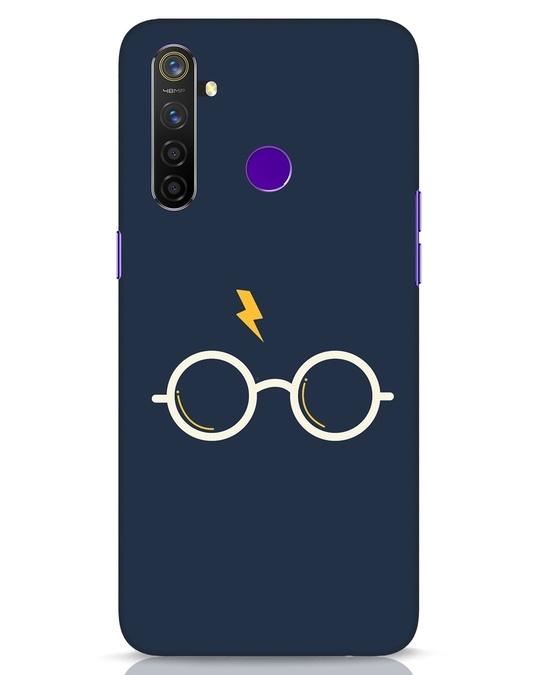 Shop Hp Glasses Realme 5 Pro Mobile Cover-Front