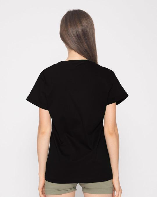 Shop Hug For Cash Boyfriend T-Shirt-Full