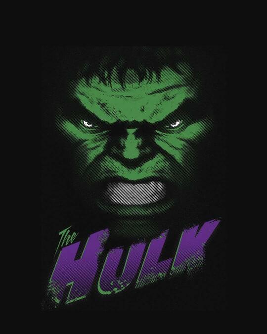 Shop Hulk Face Fleece Sweaters (AVL)-Full