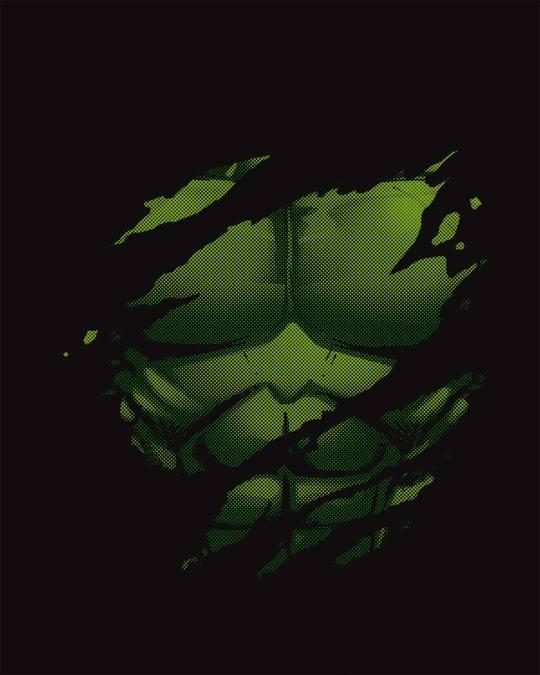 Shop Hulk Torn Vest (AVL)-Full