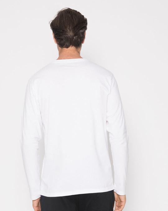 Shop Hum Kisi Se Full Sleeve T-Shirt-Full