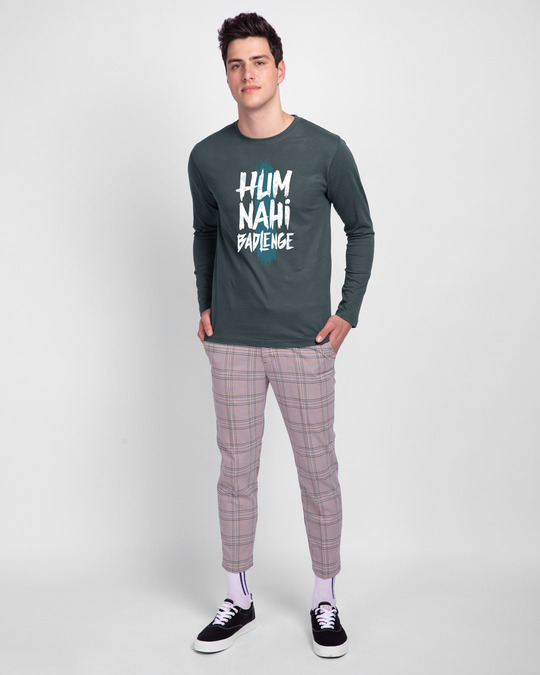 Shop Hum Nahi Badlenge Full Sleeve T-Shirt-Full