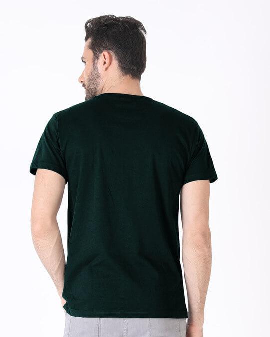 Shop Humko Diya Kya Half Sleeve T-Shirt-Full
