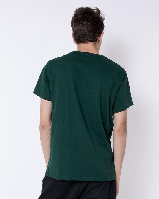 Shop Humse Na Ho Payega Half Sleeve T-Shirt-Full