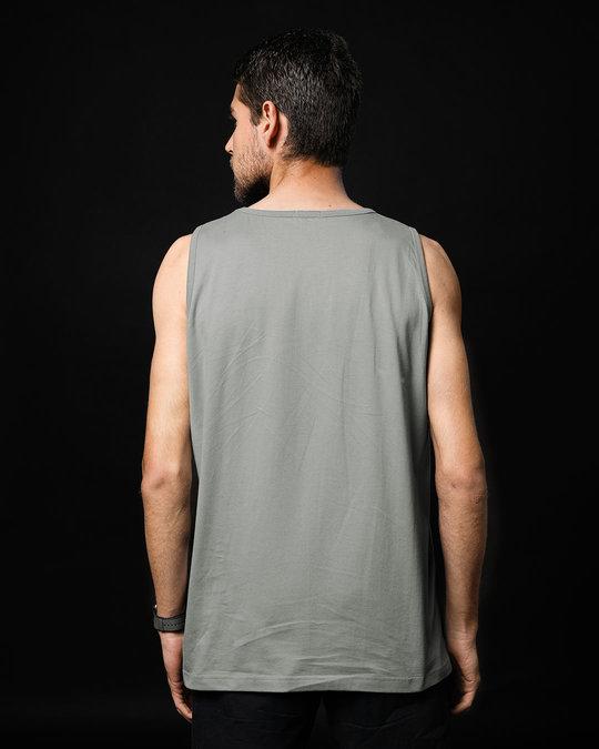 Shop I Am Amazing Vest (SPL)-Back