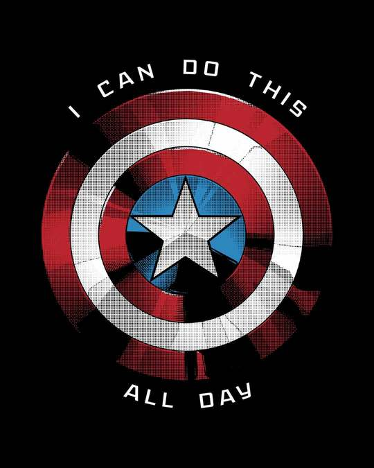 Shop I Can Do This All Day Full Sleeve T-Shirt (AVL)