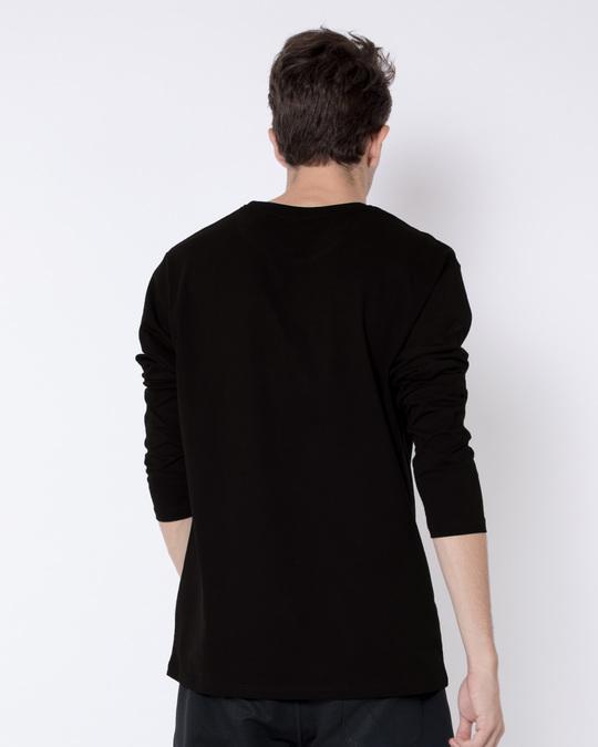 Shop I Love Music Full Sleeve T-Shirt-Full